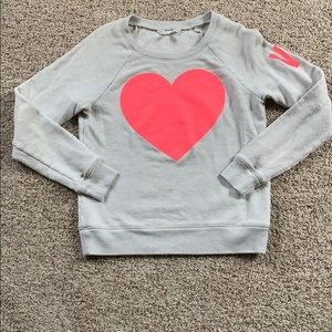 Victoria's Secret Sweatshirt Size XS